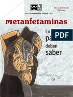 Libro Metanfetaminas