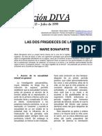 13 Bonaparte - Las Dos Frigideces de La Mujer