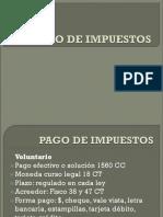 Tributario i - Pago y Apremio 2014