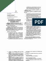29430 Ley Modif Ley de Hostiga