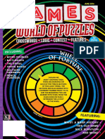 Games World of Puzzles - June 2016.pdf