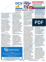 Pharmacy Daily for Tue 10 May 2016 - Guild blasts baseless report, New dermatology program, Online pharmacy safe-list, Guild Update and much more