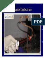 Mtto Trafos Analisis de Aceite
