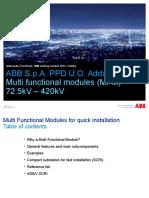 MFM Presentation