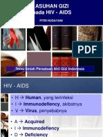 24 Fitri Hudayani - Asupan Gizi Pada HIV