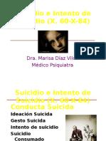 Suicidio e Intento de Suicidio II (1).ppt