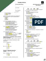 B Examen Parcial 2 Diseño Programacion a[1] Rpta (1)