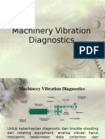 Machinery Vibration Diagnostics