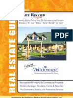 Real Estate June 2008