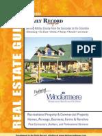 Real Estate June 2008