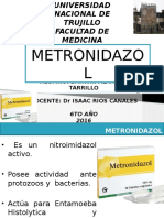 Metro Nida Zol
