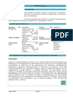 Proyect Charter-trabajo Parcial