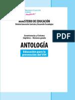 Antologia Del VIH