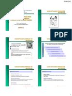 Tópico2 - Perdas de Materiais Nos Canteiros de Obras - Conceitos e Classificações