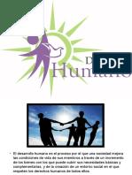 Desarrollo humano (1)