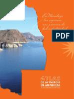 Atlas de La Energia Mendoza Uncuyo