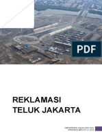 Kajian Reklamasi Jakarta