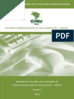 Manual SGDOC V2 2012 Versão 1