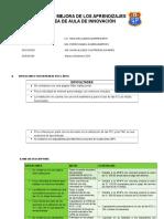 Plan de Mejora de Los Aprendizajes_aip