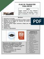PCP plan