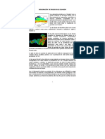 Reservas Probadas y Probables Petróleo