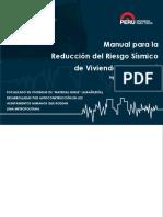 Manual Reduccion Riesgo Sismico