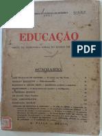 O Methodo Declory, 1931, SP