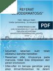 REFERAT GENODERMATOSIS