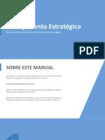 Manual Planejamento Estratégico