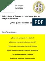 1 Inducción a la Tolerancia  Inmunoterapia en alergia a alimentos (1).pdf