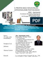 Etika Profesi, 28 Apri 2016