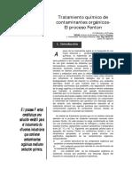 Fenton Paper
