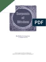 Edda Livingston - Serpents of Wisdom