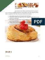 Bab II Puff Pastry