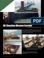 HK Shenzhen Western Corridor Major Reference PDF