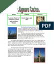 Saguaro Cactus Article