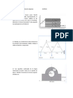 PEP 1 - Estática y Cinemática de Máquinas (2014-1)