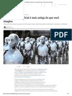 A inteligência artificial é mais antiga do que você imagina _ Tecnoblog.pdf