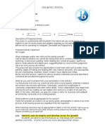 1  c - s planning form