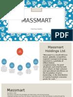 Massmart Presentation