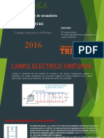 Campo Electrico 2