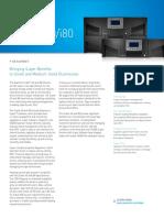 Scalar i40-Scalar i80 Datasheet