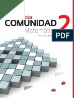 Guia Didactica Comunidad Matematicas 2