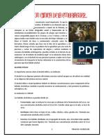 Evaluacion Clinica de La Embriaguez