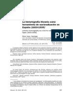 Copia de Pérez Hist Lit Herramienta Nacionalizac. España