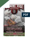Winning Edge Summer Camps