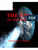 The End of the World by Periander Esplana