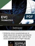 EVC Tombotico