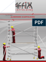 Scaffolding Catalogue
