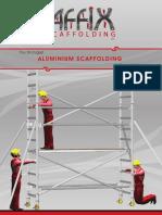 Scaffolding Catalogue